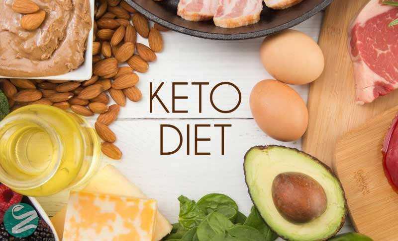 13 عوارض جانبی شابع در رژیم غذایی کتوژنیک