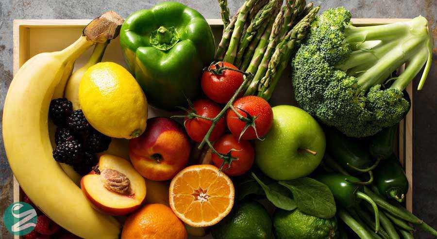 غذاهای مفید برای سلامت کبد