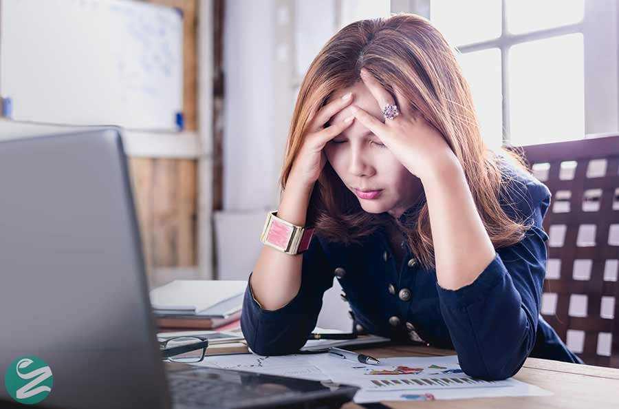 20 درمان خانگی شگفت انگیز برای استرس