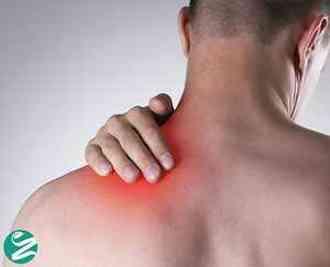 درمان و کاهش درد شانه با 5 روش ساده
