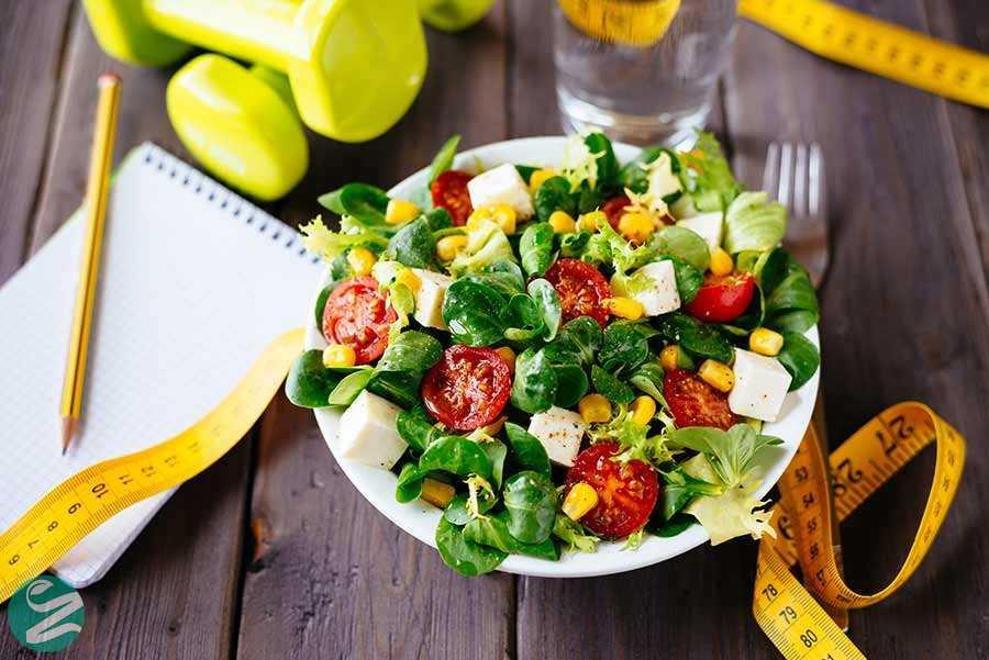10 حقیقت جالب دربارهی متابولیسم و کاهش وزن
