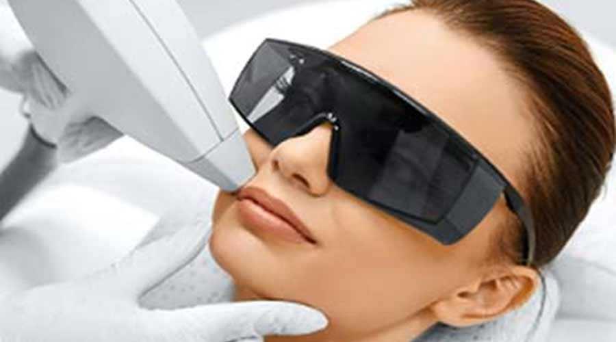 ویژگیهایی که در هنگام لیزر موهای زاید باید در نظر داشته باشید