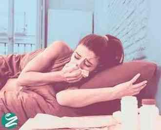 مقایسه علائم کرونا با آنفولانزا و سرماخوردگی