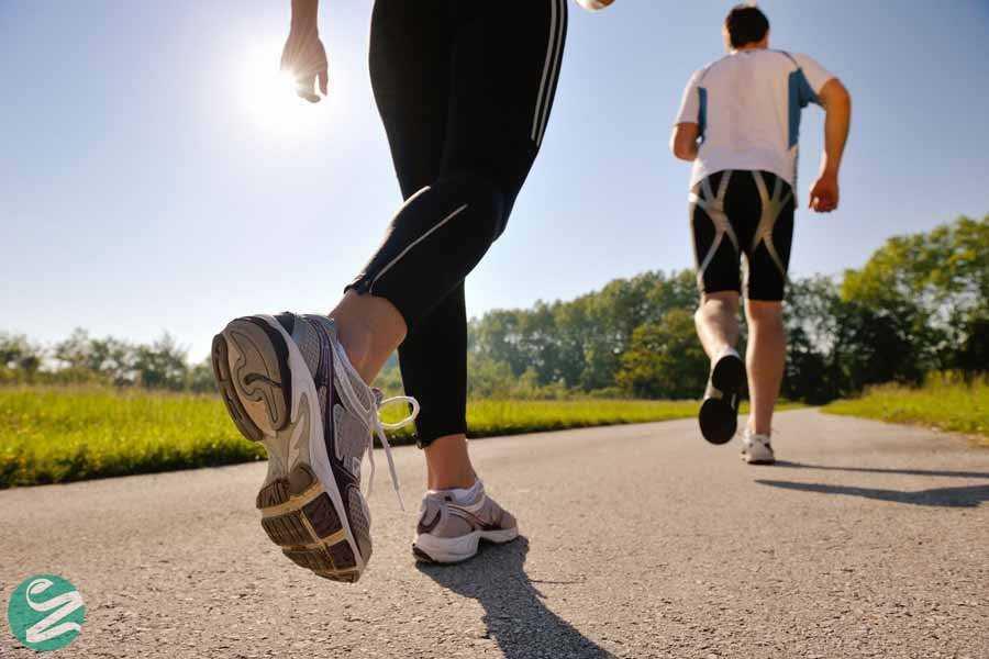 ورزش برای درمان کبد چرب
