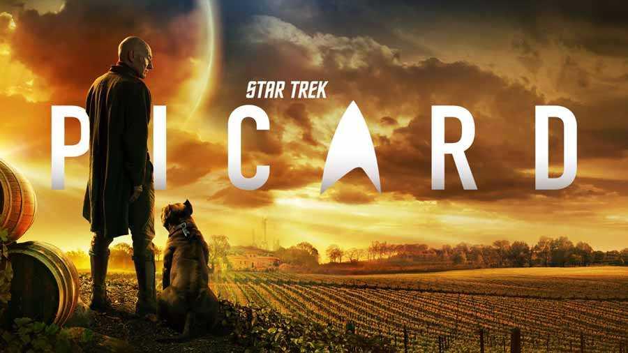 سریال Star Trek: Picard (پیشتازان فضا پیکارد)