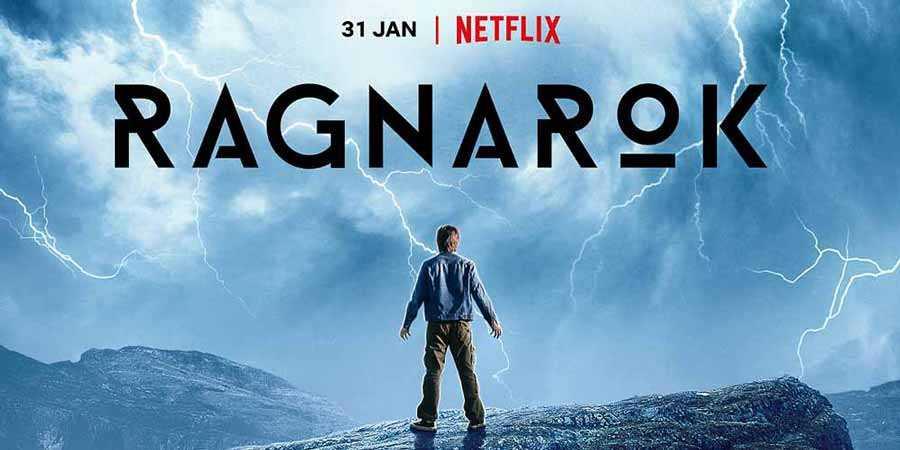سریال Ragnarok (راگناروک)