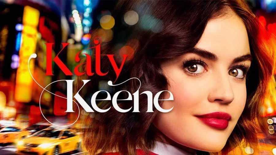 سریال Katy Keene (کتی کین)