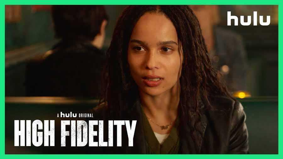 سریال High Fidelity (وفاداری بزرگ)