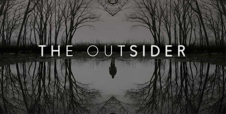 سریال The Outsider (بیگانه)