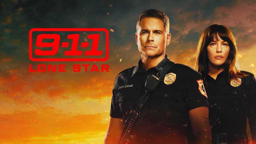سریال 9-1-1: Lone Star (ستاره تنها – 9-1-1)