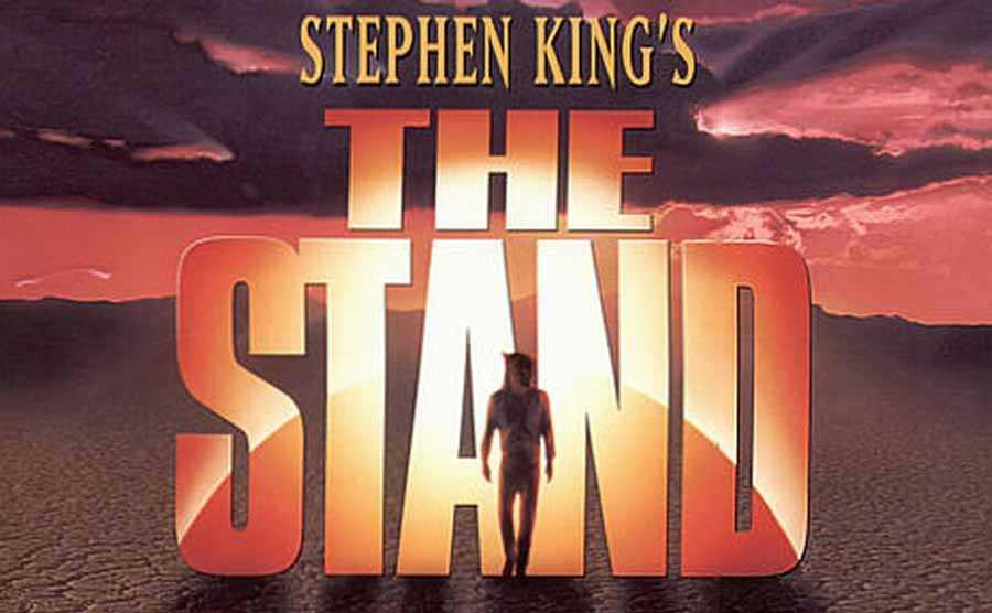 سریال The Stand (ایستادگی)
