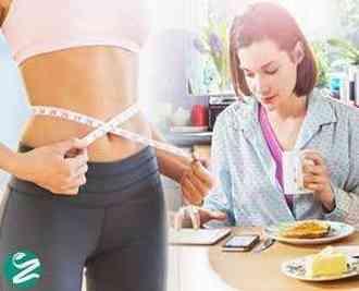 10 عادت صبحگاهی که به کاهش وزن کمک میکنند