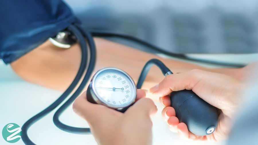 چک کردن منظم فشار خون