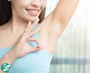 13 روش رفع تیرگی و سیاهی زیربغل با استفاده از جوش شیرین