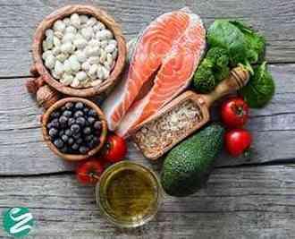 15 غذای عالی و مفید برای سلامتی قلب