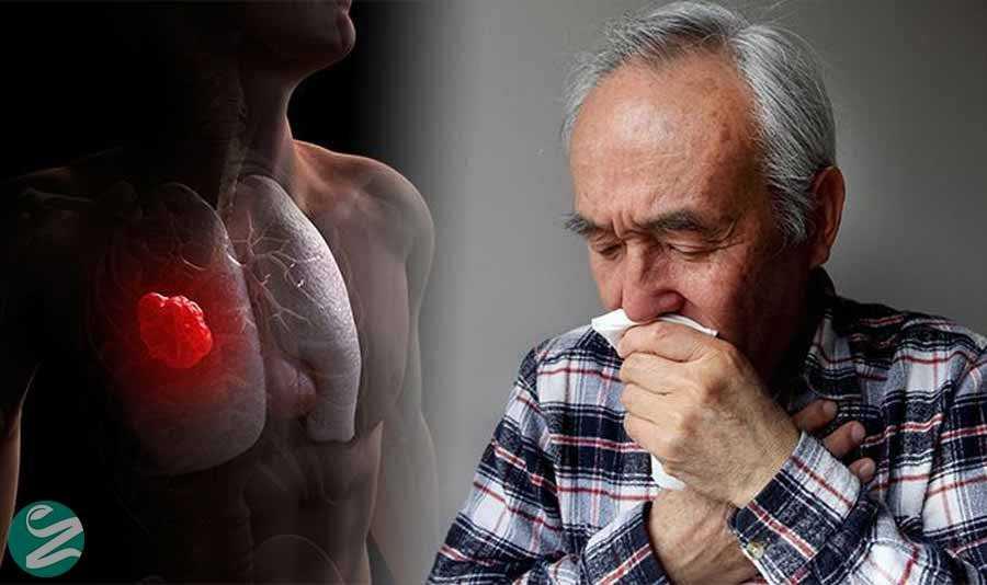 علل عفونت ریه