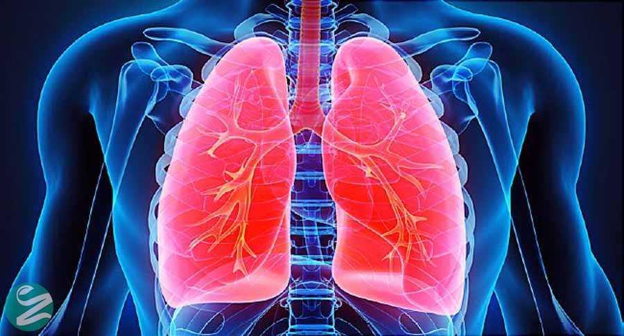 سالم نگه داشتن ریهها
