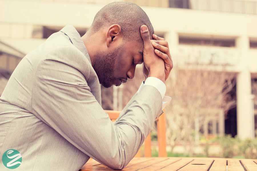 افسردگی غیرمعمول یا آتیپیک