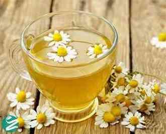 15 خواص و فایده چای بابونه برای سلامتی