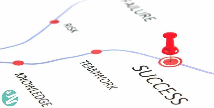 7 نکته مهم در طراحی مسیر موفقیت شخصی