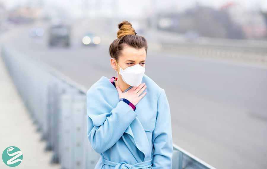 علائم عفونت ریه و 10 نشانه که باید جدی گرفته شود