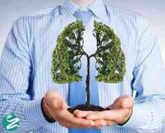 14 روش تمیز کردن و پاکسازی ریه ها