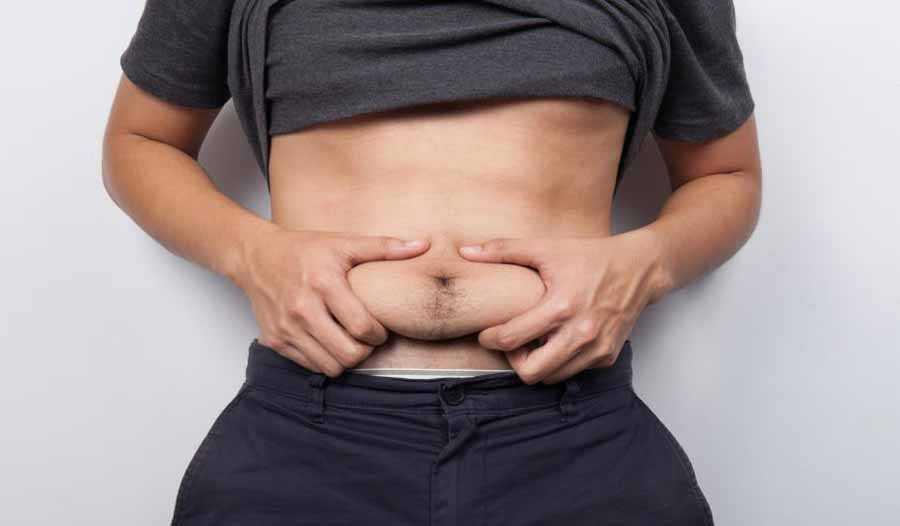 کاهش وزن برای افراد بالای 40 سال
