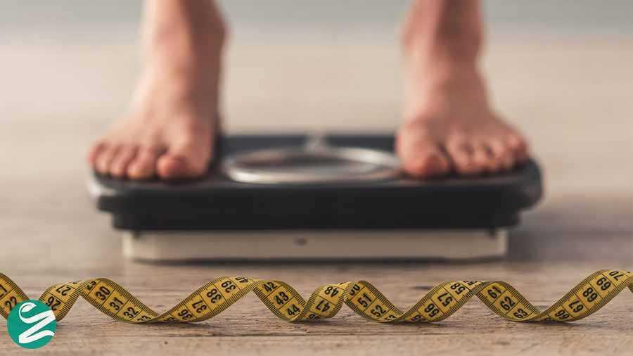 هدفگذاری برای کاهش وزن