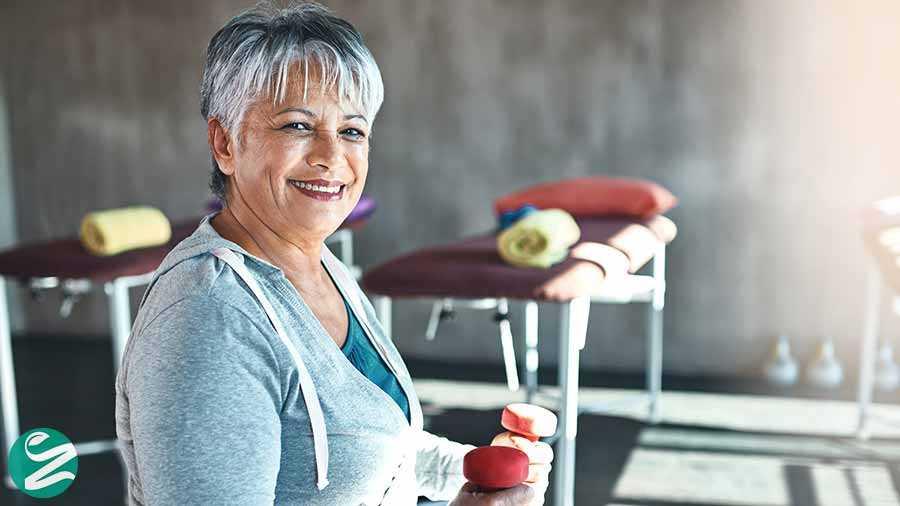 انگیزهی مثبت و سالم برای کاهش وزن