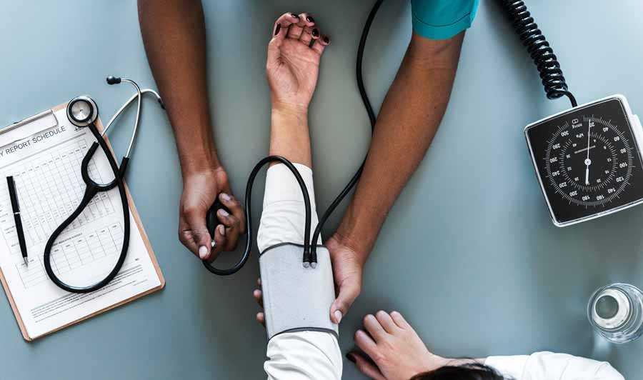 علائم بالا بودن فشار خون