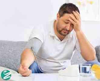 فشار خون بالا: علائم، علت، عوارض و درمان