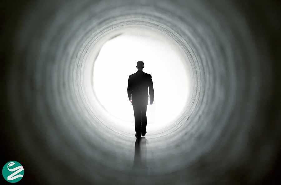 افکار دائمی درمورد مرگ