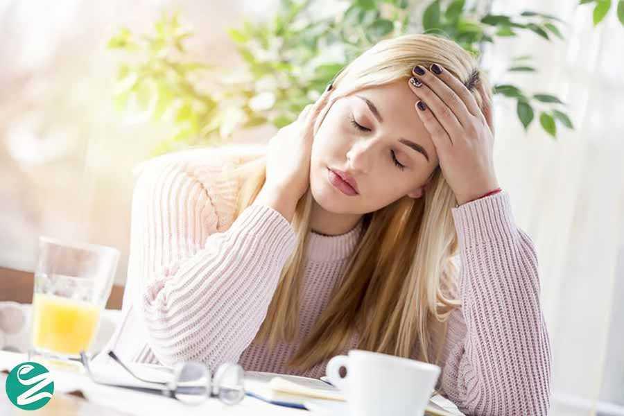 خستگی مزمن