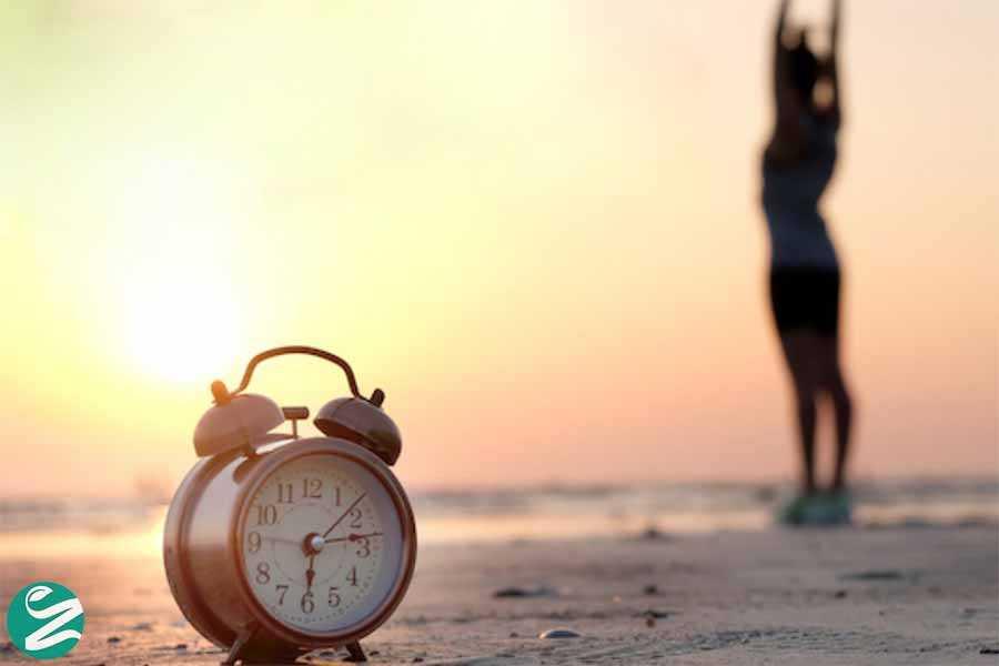 5 عادت صبحگاهی که مانع کاهش وزن میشود!