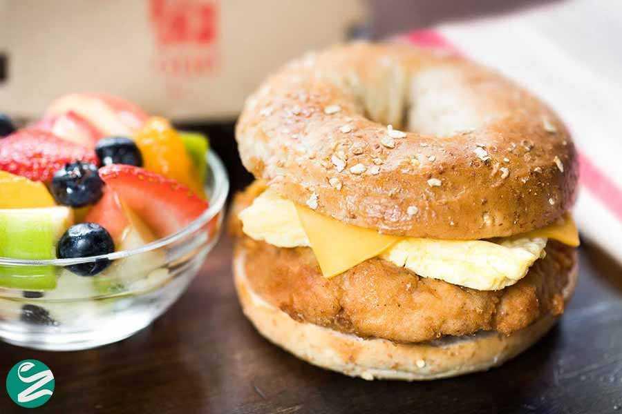 مصرف زیاد کربوهیدراتها در وعده صبحانه