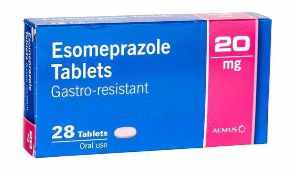 داروی اس امپرازول جایگزین رانیتیدین