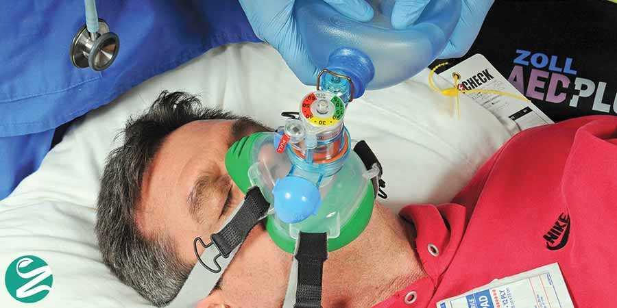 عوارض عفونت حاد تنفسی