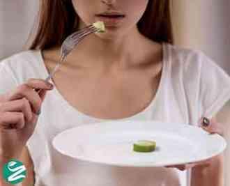 اختلالات خوردن: انواع، علائم و روشهای درمان