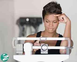 17 دلیل شکست رژیم غذایی در برنامه کاهش وزن