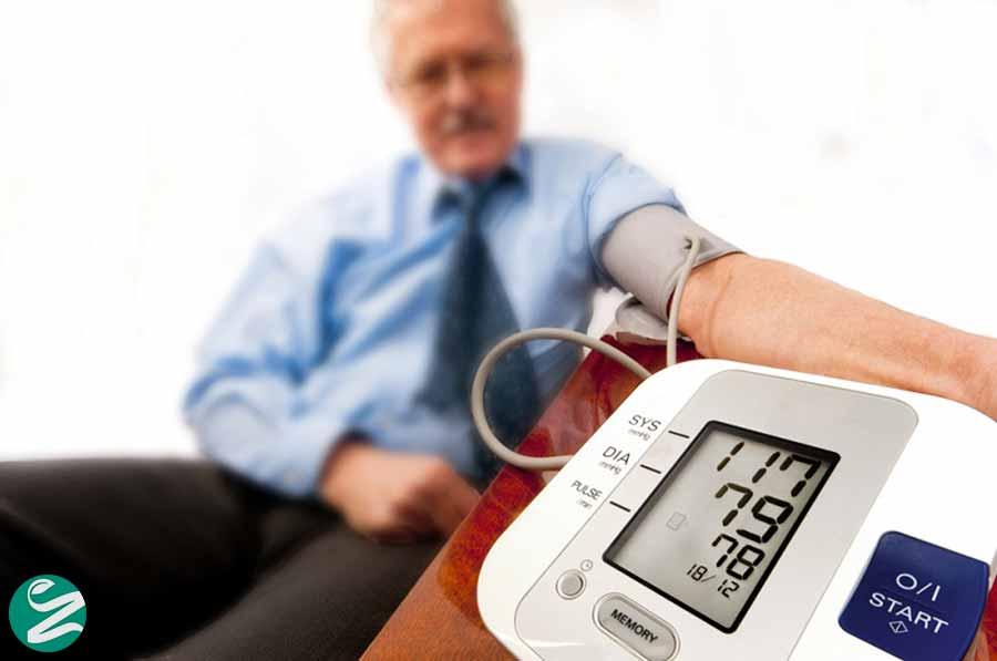 درمان فشار خون پایین