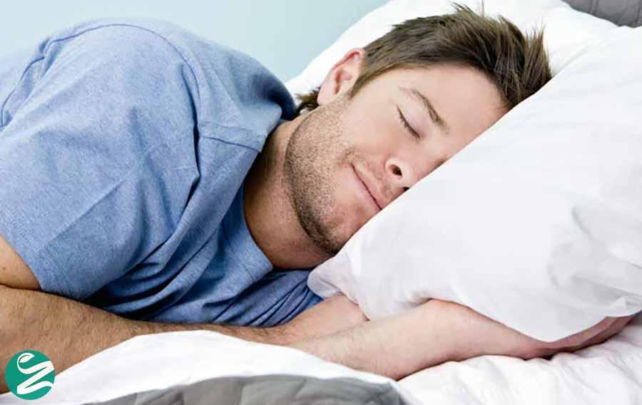 بهتر خوابیدن