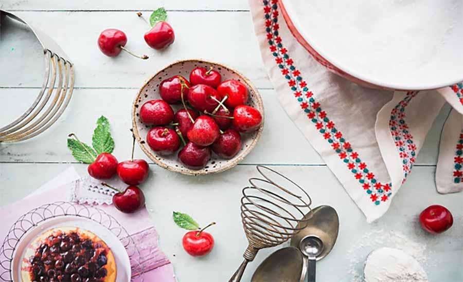 خوردن میوه به جای شکر