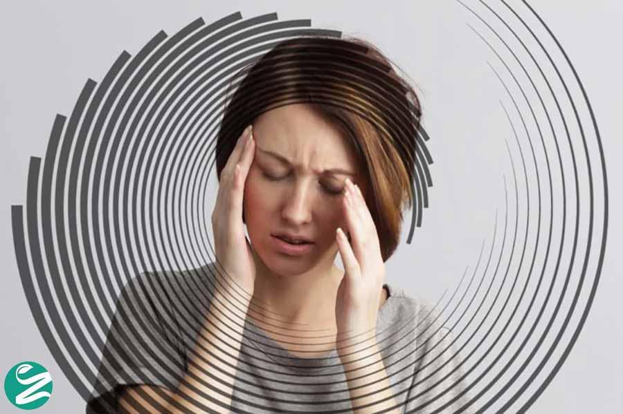 علت سرگیجه و خستگی مزمن