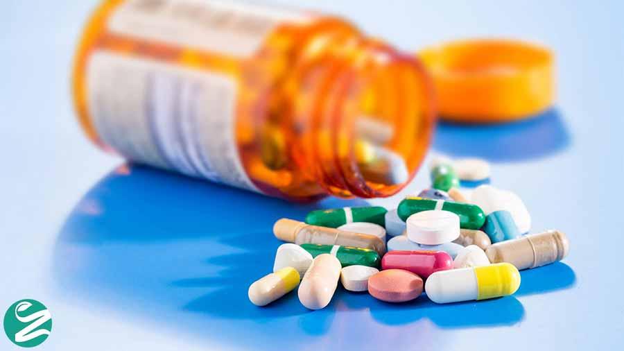 سرگیجه بعد از مصرف دارو