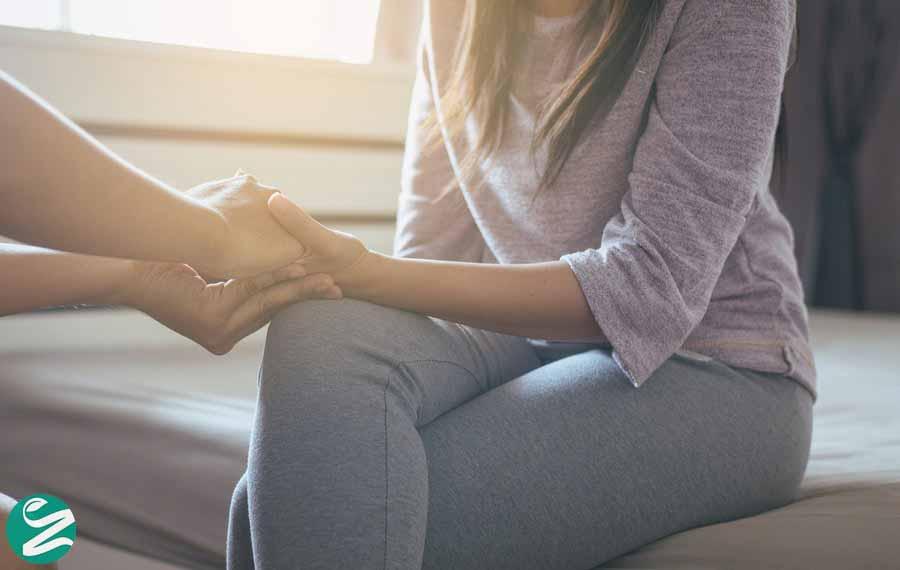درمان اختلال افسردگی اساسی