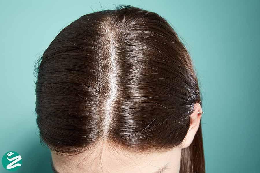 ماسک مو برای تقویت موها