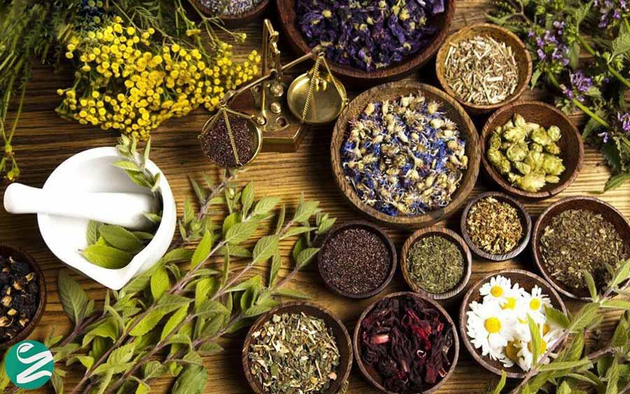 درمان گیاهی کبد چرب با 15 گیاه دارویی