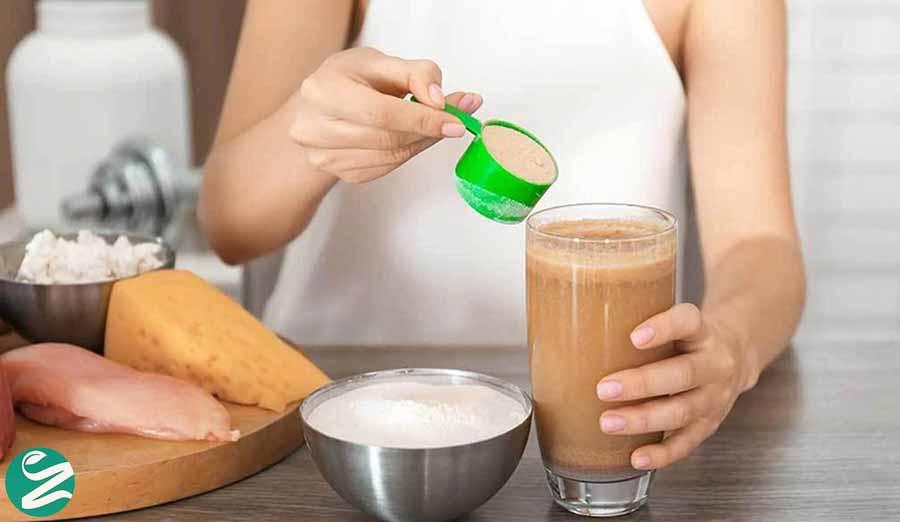 11 مکمل غذایی توصیه شده در رژیم کتوژنیک