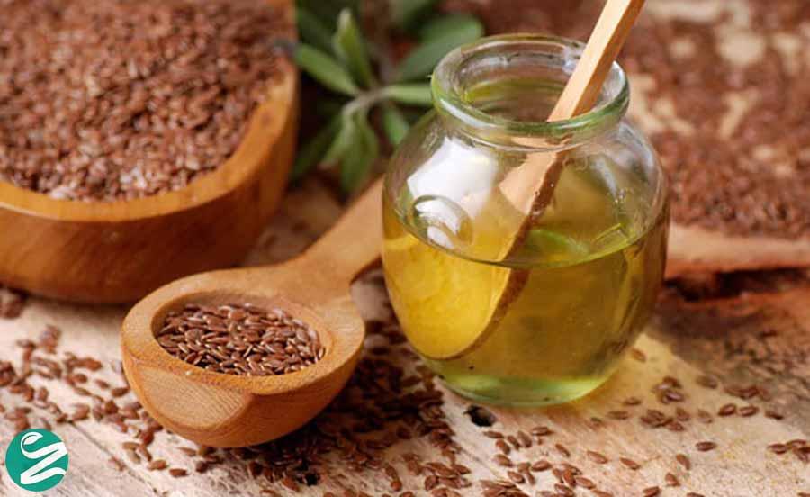 منابع گیاهی سرشار از امگا 3
