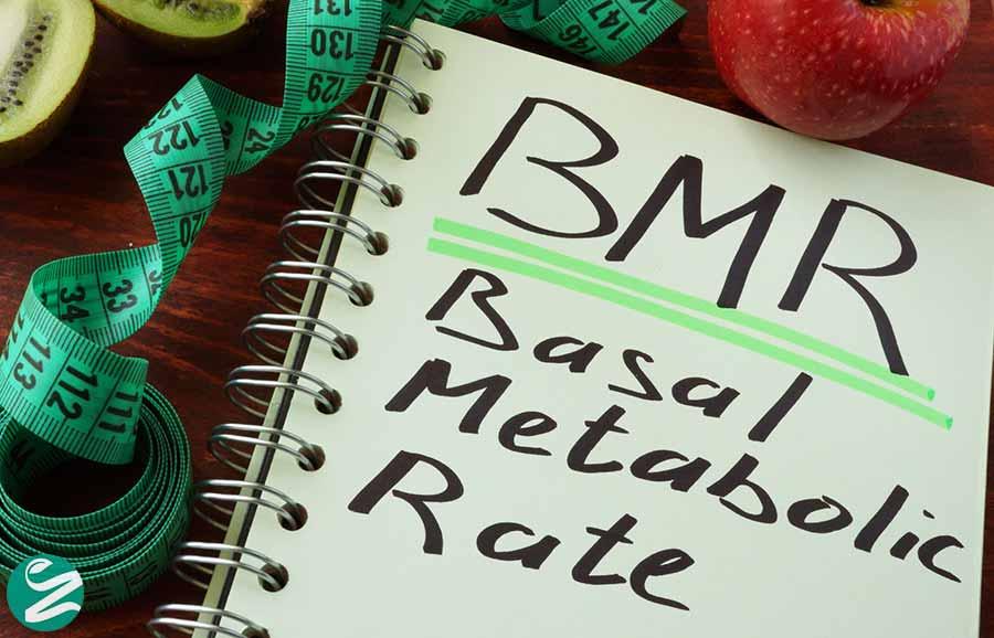 میزان متابولیسم پایه یا سوخت وساز پایه (BMR) چیست؟